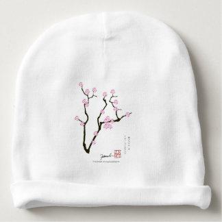 Gorro Para Bebê Flor 5 de Tony Fernandes Sakura