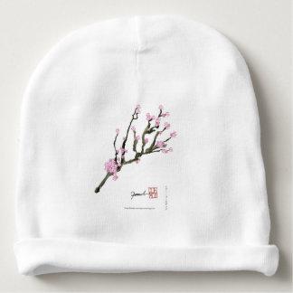 Gorro Para Bebê Flor de cerejeira 8 de Tony Fernandes
