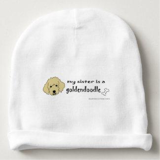 Gorro Para Bebê goldendoodle