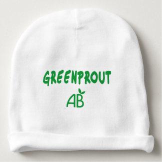 Gorro Para Bebê Greenprout ecológico