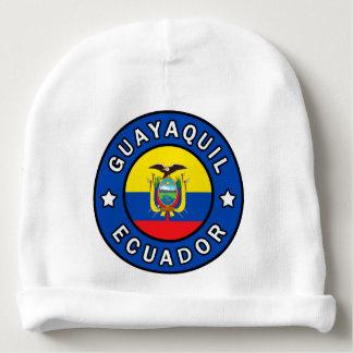 Gorro Para Bebê Guayaquil Equador