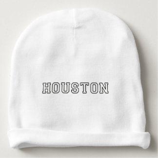 Gorro Para Bebê Houston Texas
