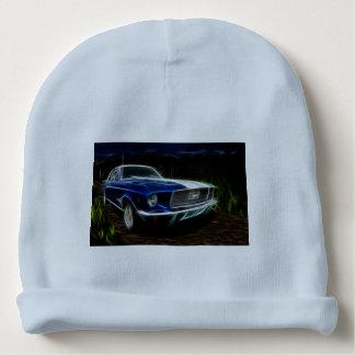 Gorro Para Bebê Iluminação do carro