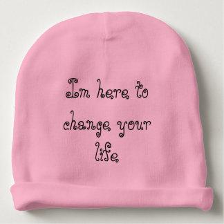 Gorro Para Bebê im aqui para mudar sua vida