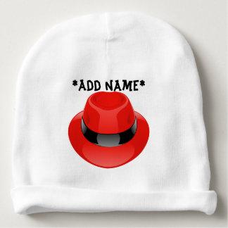 Gorro Para Bebê Impressão da foto do chapéu no boné do beanie do