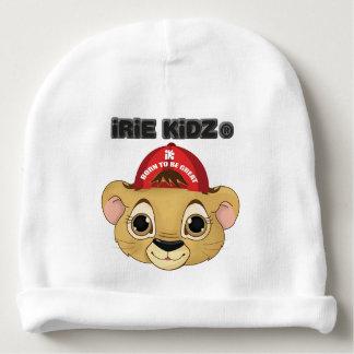 """Gorro Para Bebê IRIE KIDZ® """"Leo Beanie do bebê do Cub de leão"""""""