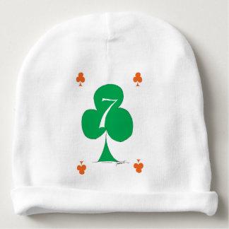 Gorro Para Bebê Irlandês afortunado 7 dos clubes, fernandes tony