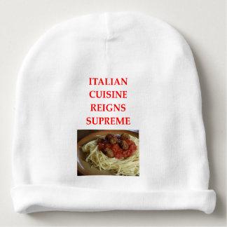 Gorro Para Bebê italiano