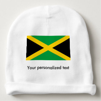 Gorro Para Bebê Jamaica