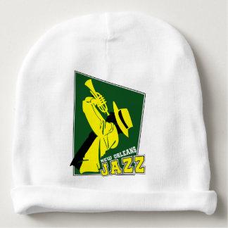 Gorro Para Bebê jazz new orleans