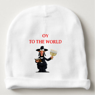 Gorro Para Bebê judaico