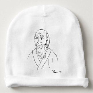 Gorro Para Bebê Lao Tzu
