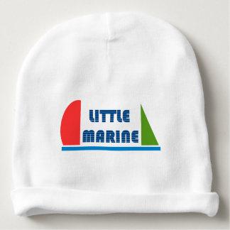 Gorro Para Bebê little marina