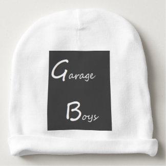 Gorro Para Bebê Logotipo dos meninos da garagem