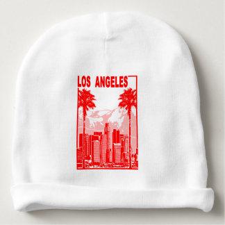 Gorro Para Bebê Los Angeles