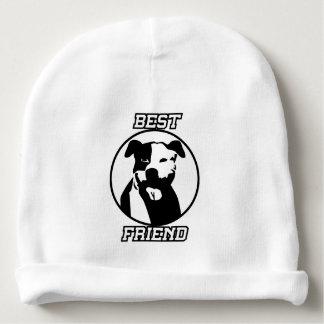 Gorro Para Bebê Melhor amigo
