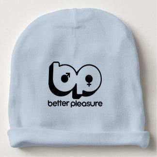 Gorro Para Bebê Melhor Beanie do prazer!