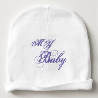 Gorro Para Bebê Minha coruja do bebê