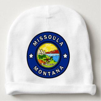 Gorro Para Bebê Missoula Montana