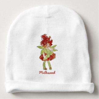 Gorro Para Bebê Miúdo bonito da menina da criança de flor do