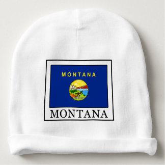 Gorro Para Bebê Montana