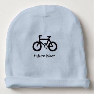 Gorro Para Bebê motociclista futuro