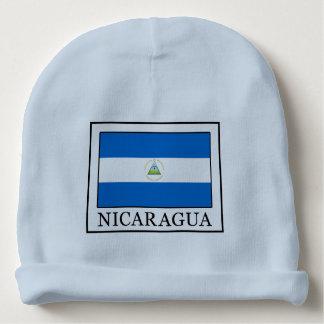 Gorro Para Bebê Nicarágua
