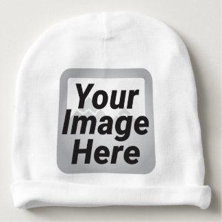 Gorro Para Bebê Nicolas Cage/Mona Lisa