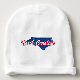Gorro Para Bebê North Carolina