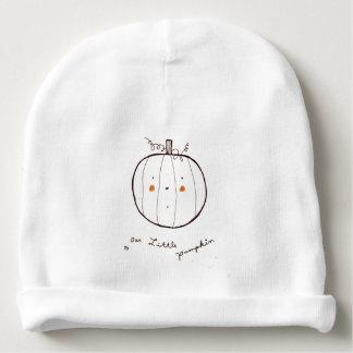 Gorro Para Bebê Nossa abóbora pequena