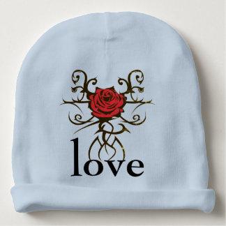 Gorro Para Bebê o amor aumentou