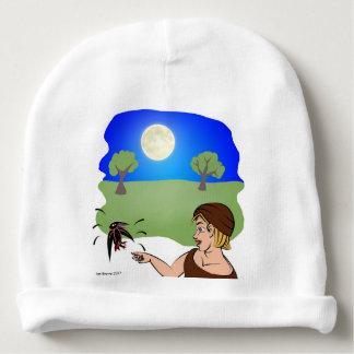 Gorro Para Bebê O chapéu da criança