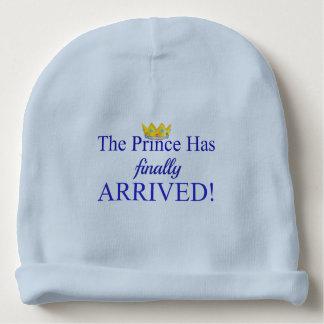 Gorro Para Bebê O príncipe