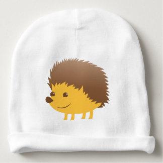 Gorro Para Bebê ouriço pequeno bonito