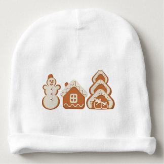 Gorro Para Bebê pão-de-espécie
