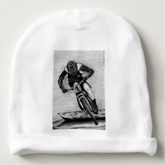 Gorro Para Bebê Passeio do Mountain bike