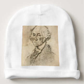 Gorro Para Bebê Presidente George Washington