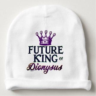 Gorro Para Bebê Rei futuro do carnaval infantil do chapéu do bebê