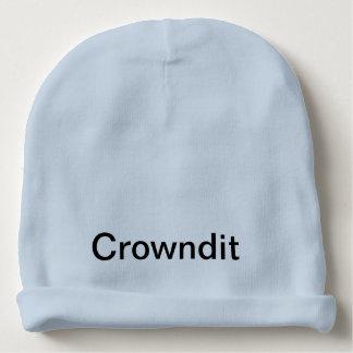Gorro Para Bebê roupa do crowndit