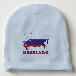 Gorro Para Bebê Rússia - Russia gorro