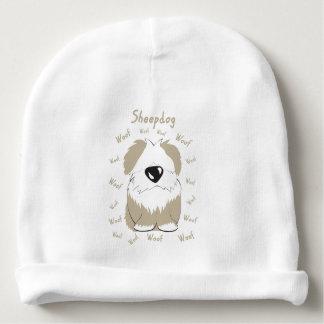 Gorro Para Bebê Sheepdog