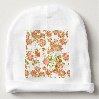 Gorro Para Bebê sonhos florais 12 D