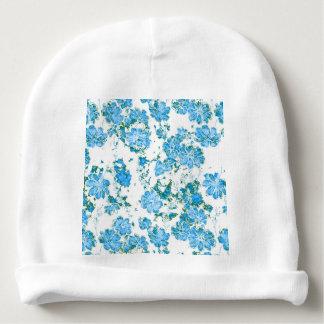 Gorro Para Bebê sonhos florais 12 E