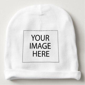 Gorro Para Bebê Sua imagem aqui