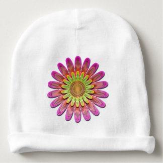 Gorro Para Bebê Sumário floral