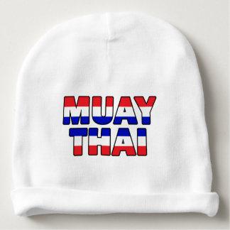 Gorro Para Bebê Tailandês de Muay