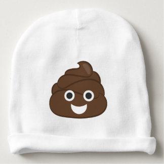 Gorro Para Bebê Tombadilho louco Emoji