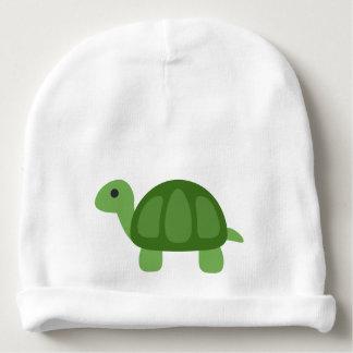 Gorro Para Bebê Turtle Emoji