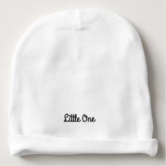 Gorro Para Bebê Um chapéu recém-nascido pequeno