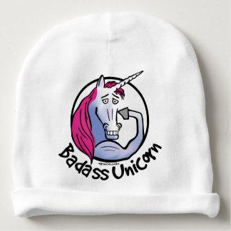 Gorro Para Bebê Unicorn genial unicórnio Duro detonação